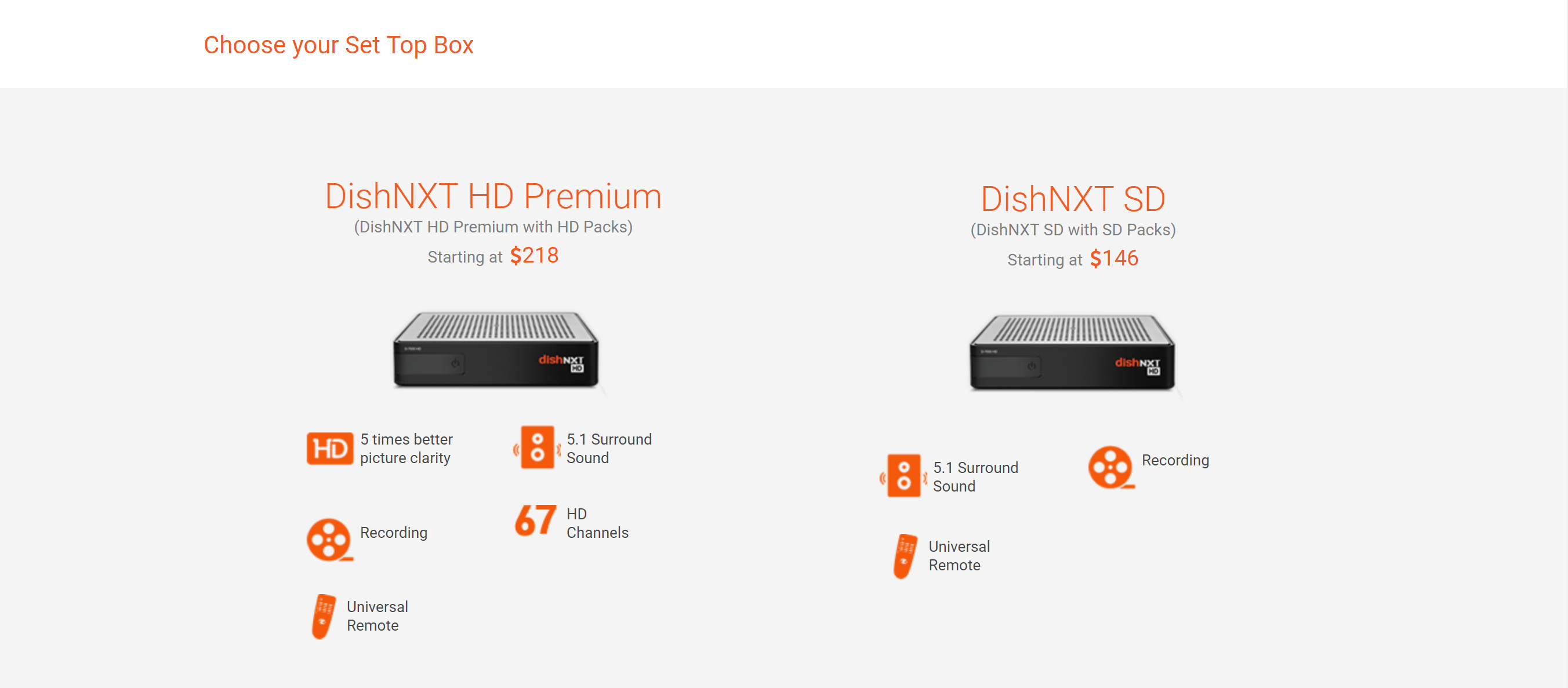 Dish TV UAE - Instant Recharge | Best Recharge Online Services in